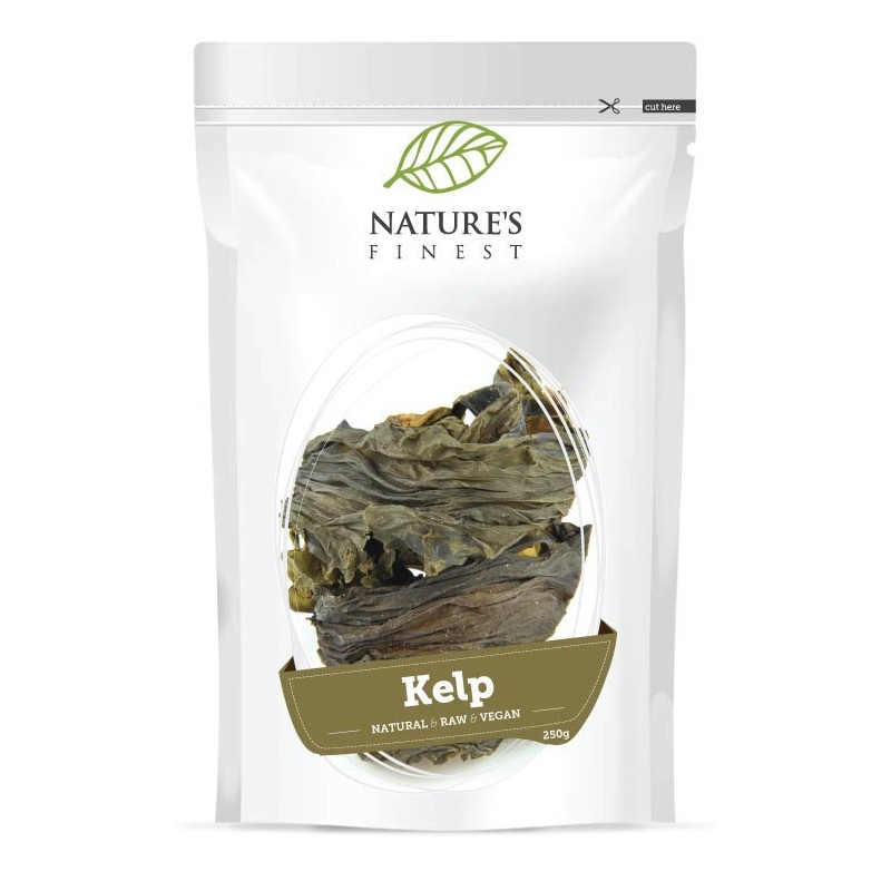 Kelp 250g Natures finest