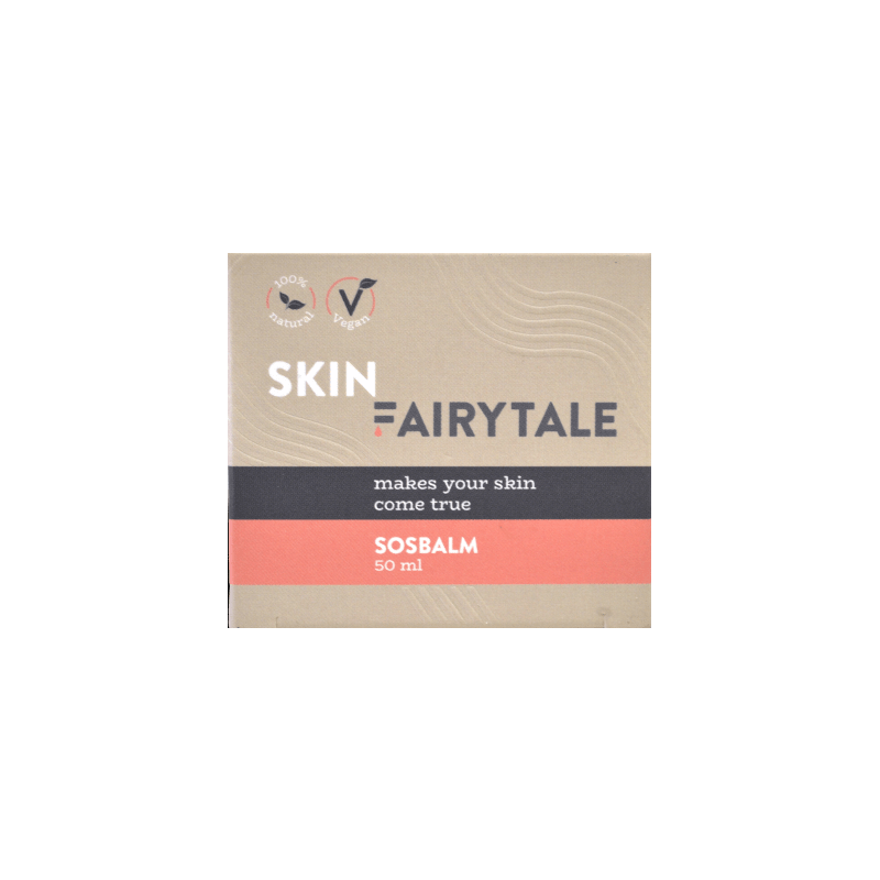 SOSBalm 50ml Skin Fairyfale